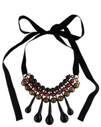 Marni Bib Necklace