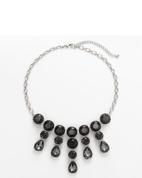 Bib Statet Necklace