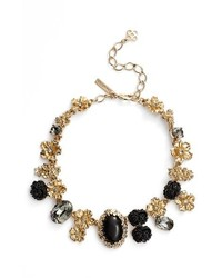 Crystal collar necklace medium 963889