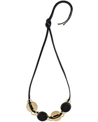 Marni Disc Necklace