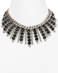 Fallon Forever By Black Stone Statet Collar Necklace 14