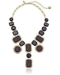 Kate Spade New York Jackpot Jewels Statet Necklace