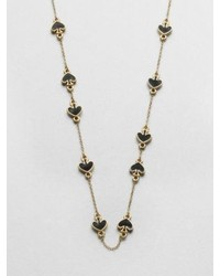 Kate Spade New York Spade To Spade Station Necklace