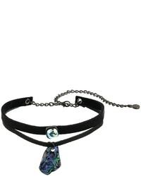 Leather Rock Leatherock N249 Necklace