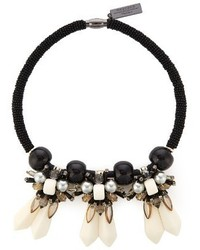 Max Mara Weekend Tirolo Necklace