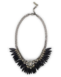 Club Monaco Rada Statet Necklace