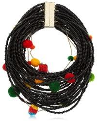 Rosantica Special Edition Tulum Necklace For Lvr