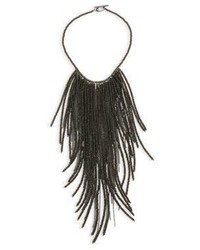 Brunello Cucinelli Waterfall Necklace