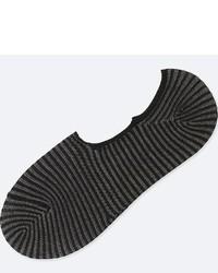 Uniqlo Striped Low Cut Socks