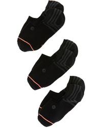 Stance Uncommon Super Invisible Sock 3 Pack