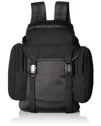 Armani Jeans Nylon Utility Back Pack