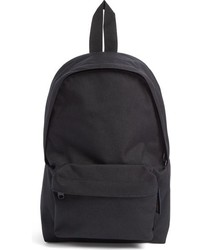 Comme des Garcons Comme Des Garons Nylon Leather Backpack