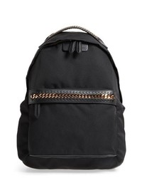 Stella McCartney Falabella Nylon Backpack