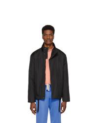 Acne Studios Black Light Padded Jacket