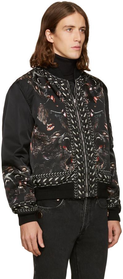 40ec98316 Black Monkey Brothers Bomber Jacket