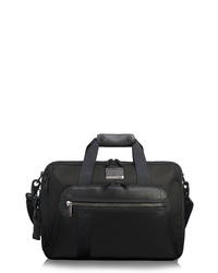 Tumi Alpha Bravo Mountain Convertible 3 Way Briefcase