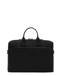 Troubadour Nylon Briefcase