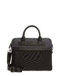Ted Baker London Nylon Docut Bag