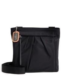 MZ Wallace Jordan Bedford Nylon Crossbody Bag