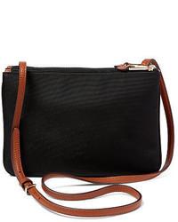 Ralph Lauren Lauren Nylon Tara Crossbody Bag