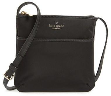 Kate Spade New York Vienna Nylon Crossbody Bag