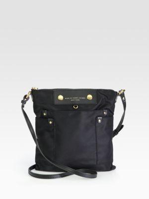 143df0dfe3342 ... Marc by Marc Jacobs Preppy Nylon Sia Crossbody Bag ...