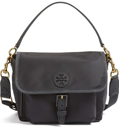 tory burch nylon crossbody bag