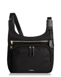 Tumi Voyager Siam Nylon Crossbody Bag
