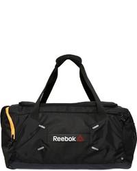 Reebok 48 L Nylon Ripstop Duffel Gym Bag