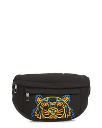 Kenzo Icon Embroidered Belt Bag