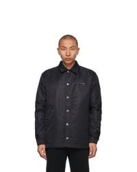 1017 Alyx 9Sm Black Nylon Jacket