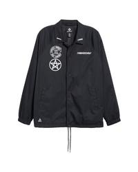 Converse X Nylon Jacket