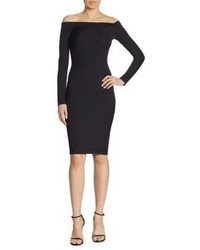 Ralph Lauren Collection Garret Off The Shoulder Dress