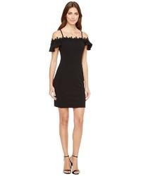 Jessica Simpson Off The Shoulder Dress Dress