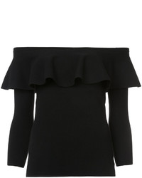 Michael Kors Michl Kors Off Shoulder Top