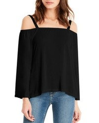 Michael Stars Michl Stars Off The Shoulder Top
