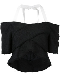 Proenza Schouler Off Shoulder Top