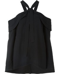 Proenza Schouler Off Shoulder Blouse