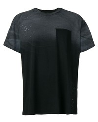 Amiri Gradient Tonal T Shirt