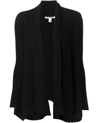 Black open cardigan original 9273228