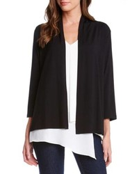 Molly open jersey cardigan medium 8728854