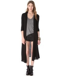 Norma extra long cardigan medium 42560