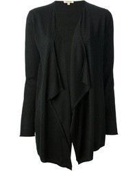 P.A.R.O.S.H. Open Front Long Cardigan