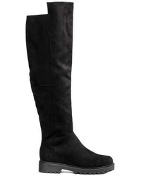 H&M Over Knee Boots