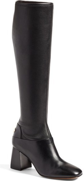 5b172acf5a593 ... Tory Burch Sidney Over The Knee Boot ...