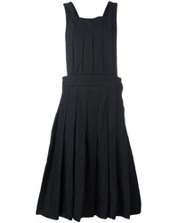 Comme des Garcons Comme Des Garons Comme Des Garons Pleated Overall Dress