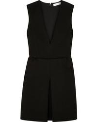 Chloé Stretch Jersey Mini Dress