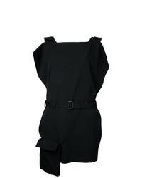 Yohji Yamamoto Tank Mini Onepiece Dress