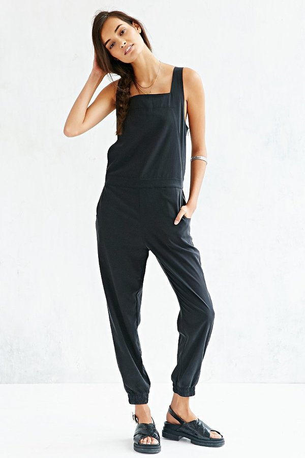beac570cf610b ... Black Overalls Urban Outfitters Shades Of Grey By Micah Cohen Shades Of  Grey Overall ...
