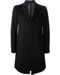 Black overcoat original 428400